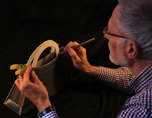 projet de fabrication de sac en papier pdf